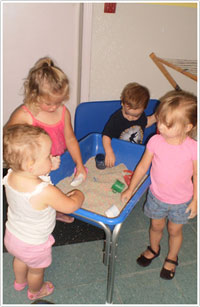 Child care programs