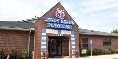 Teddy Bears Playhouse in Commerce, MI - Martin Center
