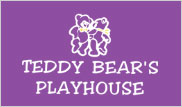Teddy Bear's Playhouse logo